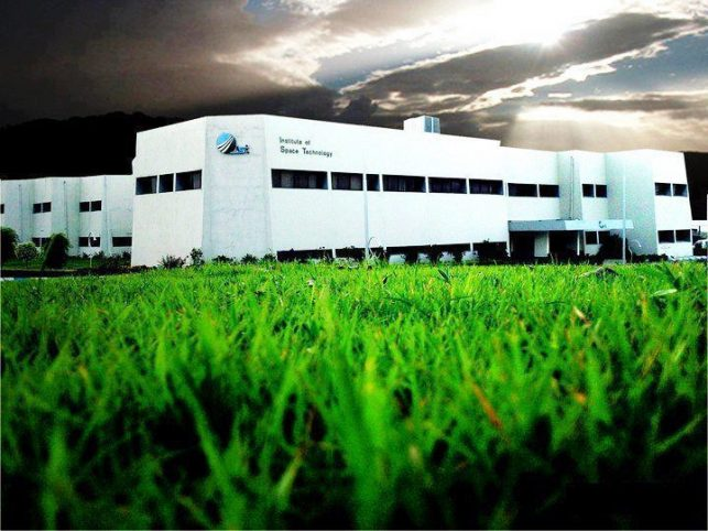 Institute of Space and Technology Pakistan