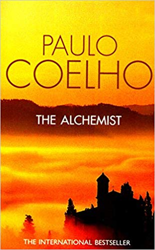 Alchemist: best books to read in your 20s