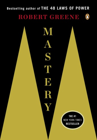 mastery books to read in your 20s
