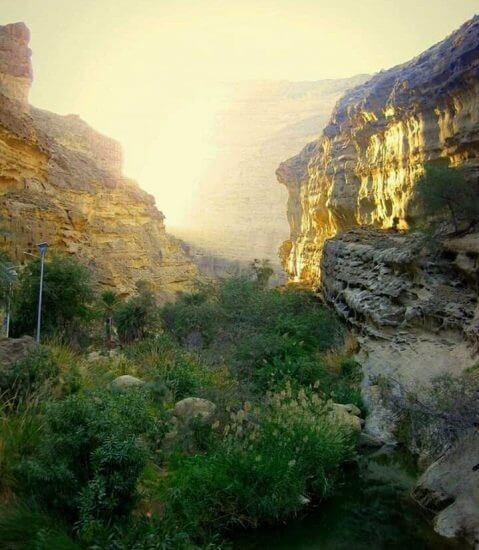 Hingol Nation park Balochistan