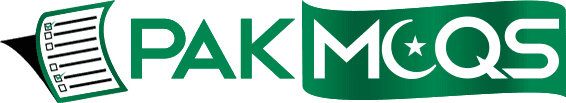 Pak Mcqs Logo
