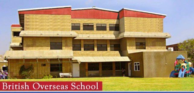 British Overseas School
