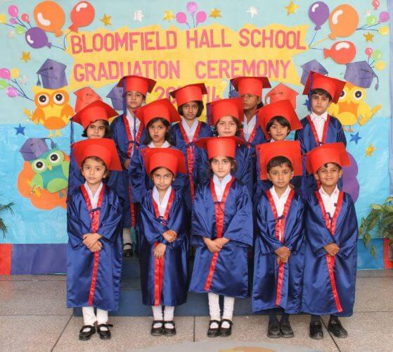 BloomField Hall School Islamabad
