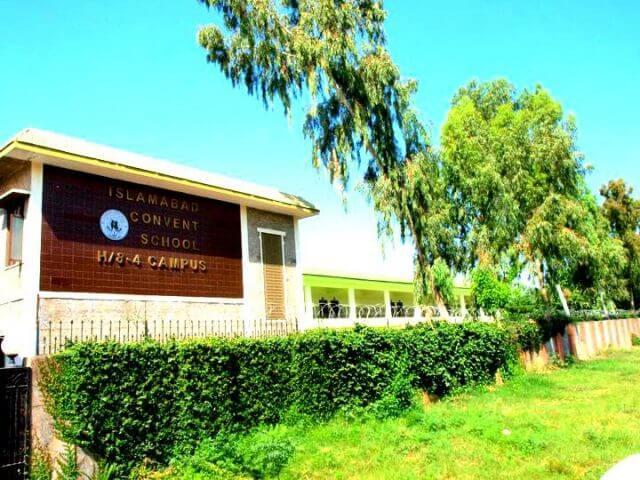 Islamabad convent school